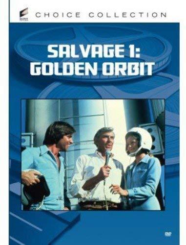 Salvage 1: Golden Orbit [DVD] [Region 1] [US Import] [NTSC]