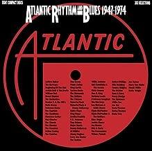 Atlantic rhythm and blues, 1947-1974