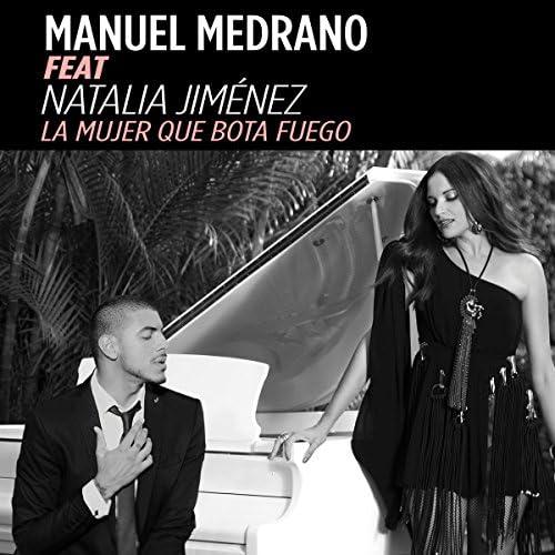 Manuel Medrano feat. Natalia Jiménez