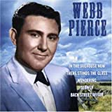 Songtexte von Webb Pierce - Famous Country Music Makers