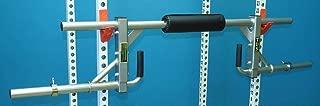 TDS Mega Squat Cambered Olympic Bar by NYB