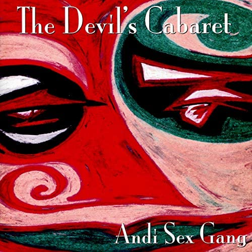Andi Sex Gang