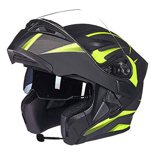Bester Motorradhelm mit Bluetooth