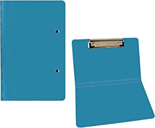 JEBBLAS Handy Folding Solid Clipboard Easy to Carry Around in Scrub Pocket Folds and Fits Into The White Coat Pocket for P...
