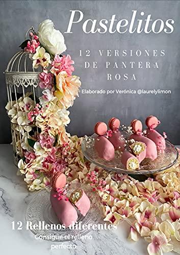 Pastelitos: 12 Versiones de pantera rosa