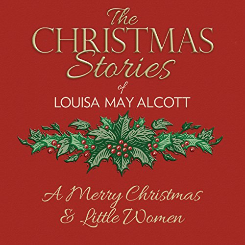 A Merry Christmas, Little Women cover art