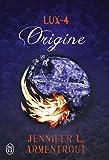 Lux, Tome 4 - Origine