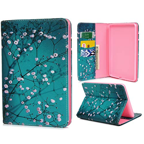 Sunger - Cartera para Mujer Kapok Kindle Paperwhite 10 Generation 2018