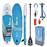 Tabla Paddle Surf Hinchable Zray X-Rider X2 10'10 Poolstar PB-ZX2E