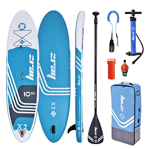 Zray X2 10.10 SUP Paddle gonflable 330 cm