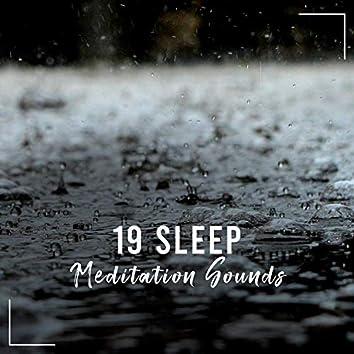19 Sleep, Yoga, Meditation & Relaxation Rain Sounds