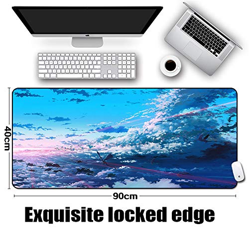 Mouse pad game mouse pad lock edge mouse pad versione velocità mouse pad 5 M300x600x2M