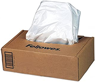 Fellowes Powershred Waste Bags for 125/225 / 2250 Series Shredders