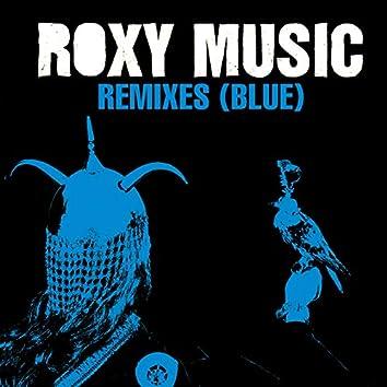 Remixes (Blue)