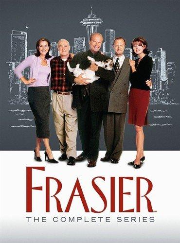 Frasier: The Complete Series [Edizione: Stati Uniti] [Italia] [DVD]