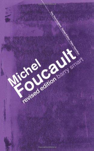 Michel Foucault (Key Sociologists)