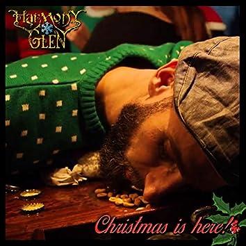 Christmas Is Here (Radio Edit)