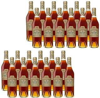 Alambre Moscatel 30 Years 500ml - Dessertwein - 24 Flaschen
