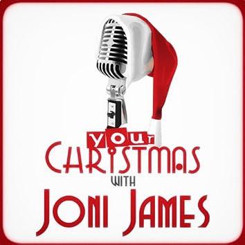 Your Christmas with Joni James