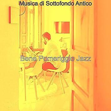 Musica di Sottofondo Antico