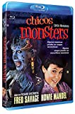 Chicos Monsters BD 1989 Little Monsters [Blu-ray]