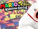Clip: Rabbid Kong! World 1 Complete!