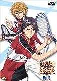 新テニスの王子様 6[DVD]