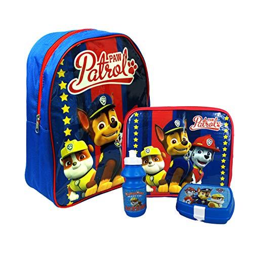 Nickelodeon® Paw Patrol Official Kids Children School Travel Rucksack...