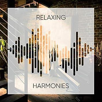 Relaxing Ambience Harmonies