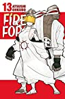 Fire Force 13 par Ohkubo