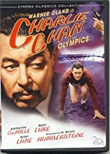 Charlie Chan At The Olympics by 20th Century Fox