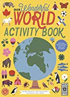 Our Wonderful World Activity Book