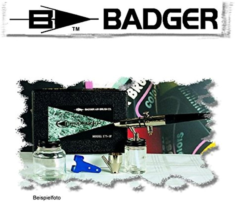 Badger 175   Crescendo Box, Gre Düsengre M   0.77mm
