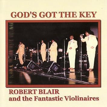 God's Got The Key