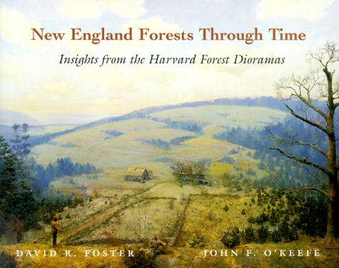 New England Forests Through Time : Insights from the...