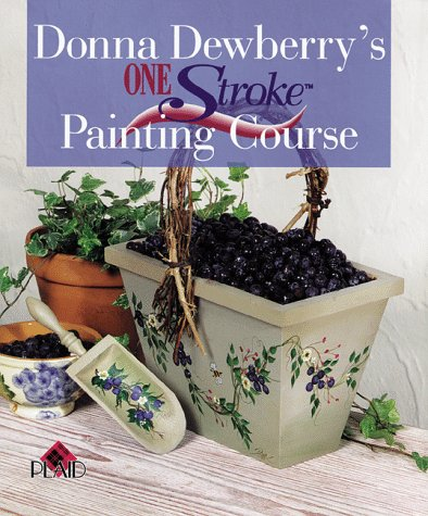 Price comparison product image Donna Dewberry's One Stroke Painting Course