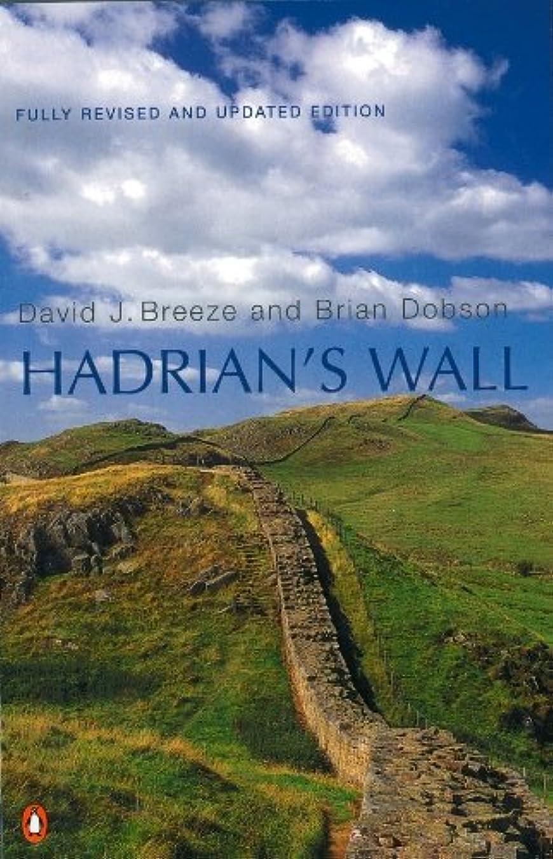 泥ペア受付Hadrian's Wall (Penguin History) (English Edition)