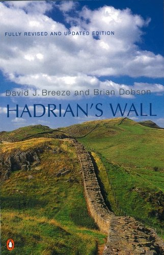 Breeze David; Dobson Brianhadrians Wall 4e (Penguin History)