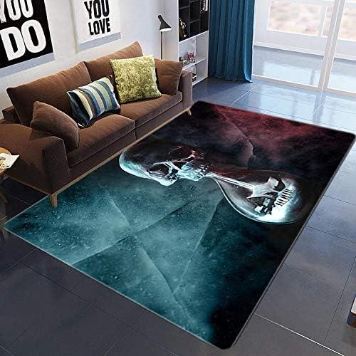 3d skull carpet _image4