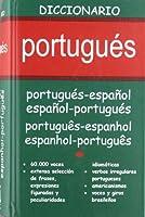 Diccionario portugués : portugués-español, español-portugués = português-espanhol, espanhol-português