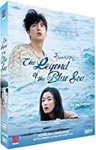 korean drama dvd cover