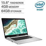 Compare HP 7FT36UA vs ASUS Chromebook (50-97PV-54HT)