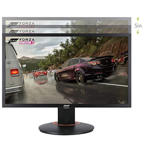 Acer Nitro VG220Q bmiix Interno Negro unidad de disco óptico