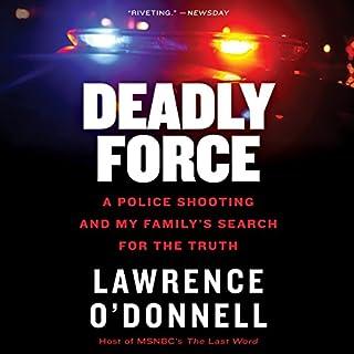 Deadly Force Titelbild