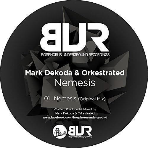 Mark Dekoda