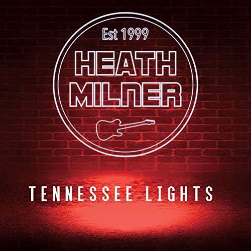 Heath Milner