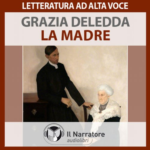 La Madre audiobook cover art