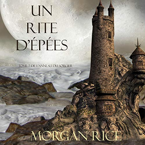 Un Rite D'Epées [A Rite of Swords] cover art