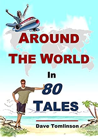 Around the World in 80 Tales