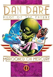 Marooned on Mercury (Dan Dare) by Frank Hampson (2005-04-01)